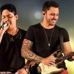 Música - Jorge e Mateus se apresentarão em Linhares no próximo dia 20/04/2015