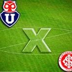 Universidade do Chile x Internacional ao vivo pela Libertadores