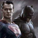 Batman vs Superman: A Origem da Justiça (Batman v Superman: Dawn Of Justice, 2016). Teaser trailer legendado. Cartaz.