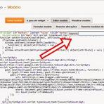 Blogosfera - Aprenda como  traduzir um template no blogger (sem programa)