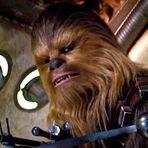 Star Wars: Episódio VII - O Despertar da Força, 2015. Trailer legendado. Ficha técnica. Cartaz. Ação. Ficção científica.