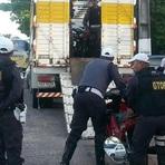 Polícia de Trânsito aborda 355 veículos em Natal
