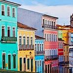 Arquitetura e decoração - Cidades Coloridas #2!