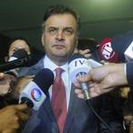 Aécio Neves defende PL 4330 (das terceirizações) e diz que PSDB fará de tudo para aprová-la