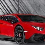 Automóveis - Carro Lamborghini Aventador