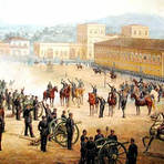 Na Senda dos Monges - Capítulo X - O fim do Império do Brasil.
