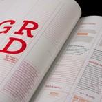 A importância do grid no design gráfico