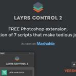 Design - Extensões gratuitas do Photoshop para designers