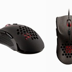 Tt eSports lança mouse gamer Ventus X