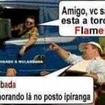 Flamenguistas Vira Piada nas Redes Sociais