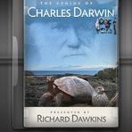 Documentário - O Gênio de Charles Darwin 3 DVDs