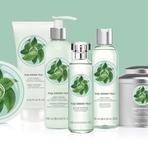 Fuji Green Tea: a nova linha de corpo da The Body Shop