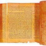 O que são os Manuscritos do Mar Morto?