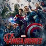 Estreia de Cinema da Semana: Vingadores: Era de Ultron