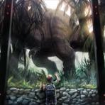 Foi divulgado o novo trailer de Jurassic World