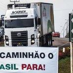 Geraldo Alckmin entra na Justiça contra caminhoneiros e não cumprirá lei sancionada por Dilma