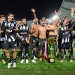 ABC vence o América/RN e conquista o título da segunda fase do Campeonato Estadual do RN