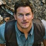 Jurassic World: O Mundo dos Dinossauros, 2015. Trailer 2 legendado. Ação. Ficção científica. Ficha técnica. Cartaz.