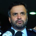 Aécio Neves recebeu R$ 5.500.000,00 em esquema de Furnas, diz PGR