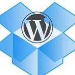 Tutoriais - Wordpress: Como fazer backup para o Dropbox