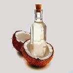 Diversos - Benefícios do óleo de coco natural para os cabelos