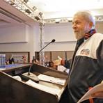 """Empregos - Lula pede apoio contra a terceirização: """"É uma questão de honra para a classe trabalhadora"""""""