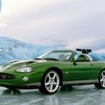 Top 10 carros dos vilões do cinema