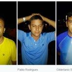 PM de Santa Cruz age rápido e prende acusados de vários delitos no Rio Grande do Norte.
