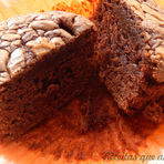 Brownie de Nutella com 3 ingredientes