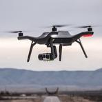 3D Robotics anuncia drone para os amantes da fotografia