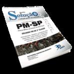 Saiu Edital Concurso Polícia Militar SP - PM-SP - 2.000 vagas.(Masc/Fem) - Inscrições de 27/04 a 22/05/2015.
