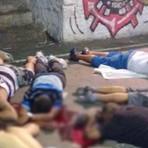 Chacina em São Paulo pode ter relação com tráfico de drogas, diz delegado
