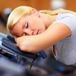 Evite exercícios durante gripes, infecções virais e problemas musculares