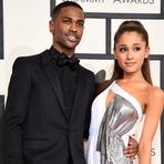 Ariana Grande e Big Sean Terminam o Namoro
