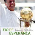 Futebol - Saudades do Mestre Telê Santana