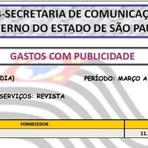 João Dória também recebe mesada de Alckmin