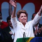 Dilma é esperada em parada do Dia da Vitória