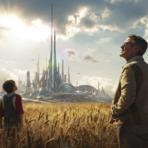 George Clooney fará o papel príncipal em Tomorrowland !