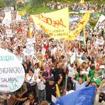 Diário de S. Paulo ataca professores para blindar governo do PSDB
