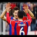 Futebol - Bayern de Munique Goleia o Porto e Está na Semifinal