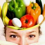 Saúde - 8 alimentos que podem melhorar sua memória e aumentar sua inteligência