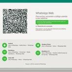 Tutoriais - Descubra Como usar o WhatsApp no seu Computador em versão WEB