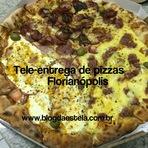 Utilidade Pública - Blog da Estela: Di Roma Pizzaria - Tele-entrega