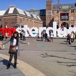 Lazer, tickets e descontas em Amsterdã, na Holanda