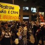 Opinião - Por que os jovens saem às ruas para protestar?