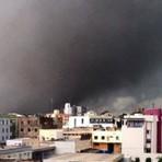SC: ventos que atingiram Xanxerê passaram dos 200 km/h; veja fotos