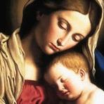 Visite! Cristo está dentro de Nós! - Maria como porta da Fé