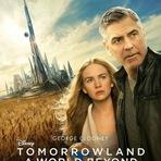 Tomorrowland: Um Lugar Onde Nada é Impossível, 2015. Trailer final legendado 'Terra do Amanhã'. Novo cartaz. Fantasia.
