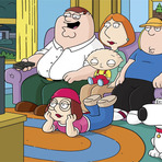Confira o perfil de Peter Griffin do Family Guy no Instagram