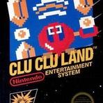 [JOGOS]:CLU CLU LAND